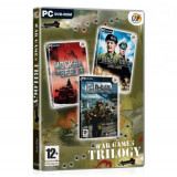 War Games Trilogy