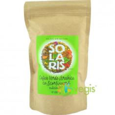 Cafea Verde Arabica Macinata Cu Scortisoara 260g