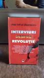 INTERVIURI DESPRE REVOLUTIE - ALEX MIHAI STOENESCU