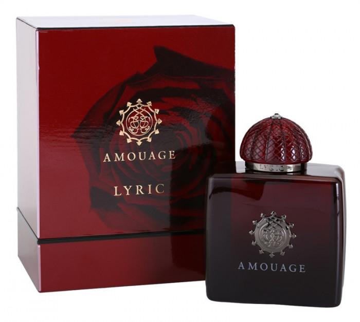 Lyric, Femei, Apă de parfum, 100 ml, Amouage