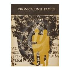Cronica unei familii