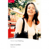 Level 1: Lisa In London Book and CD Pack - Paul Victor