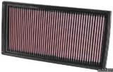 Filtru aer sport MERCEDES-BENZ R-CLASS (W251, V251) KN Filters 33-2405