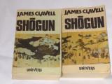 JAMES CLAVELL - SHOGUN Vol.1.2.