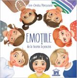 Emotiile de la teorie la poezie | Ion-Ovidiu Panisoara, Didactica Publishing House