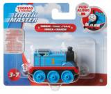 Locomotiva Thomas push along - Thomas