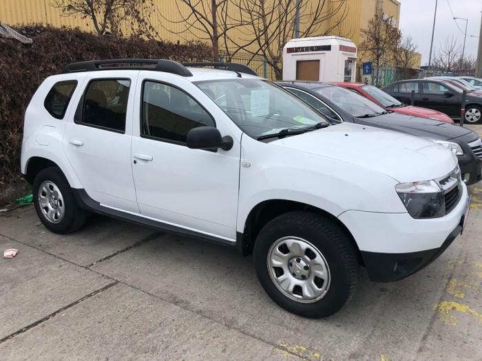 Dacia Duster ~ 4X4 ~ Diesel ~ 2012 ~ Euro 5 ~ Adus Germania