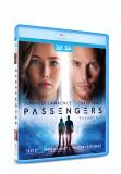 Pasagerii / Passengers - BLU-RAY 3D + 2D Mania Film