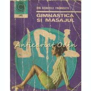 Gimnastica Si Masajul - Olga Tuduri