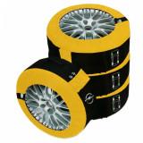 """Set 4 Buc Huse Protectie Roti Oe Opel XL 19-20"""" Pana in 315mm 95599243"""