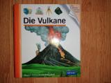 Carte educativa si foarte complexa pentru copii pe limba germana