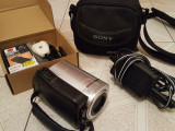 Camera video Sony DCR-SR36