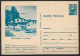 Întreg poștal - 1978 - Poiana Brașov - Șura Dacilor