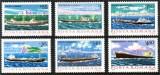 1979 Romania,LP 988-Nave maritime- MNH, Transporturi, Nestampilat