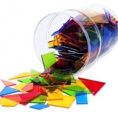 Poligoane colorate - Learning Resources