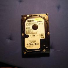 Hard Disk 80GB WESTERN DIGITAL, WD800JD-00JJC0, IDE UltraATA100, 7200 rpm