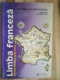 Limba franceza manual pentru clasa a VI-a- Mariana Popa, Ana Maria Popa