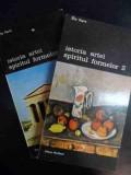 Istoria Artei Spiritul Formelor Vol.1-2 - Elie Faure ,542262