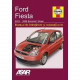 Manual Ford Fiesta (2002-2005)