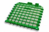 Hepa-filter passend pentru rowenta ersetzt zr002901 u.a., ,