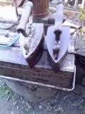 Fier de calcat cu Jar Vechi