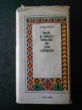 PAMFIL BILTIU - POEZII SI POVESTI POPULARE DIN TARA LAPUSULUI