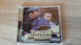 Timbaland & Magoo – Welcome To Our World, CD