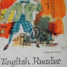 English Reader - Third Part