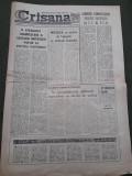 Ziar Crisana Oradea Bihor 20 martie 1975