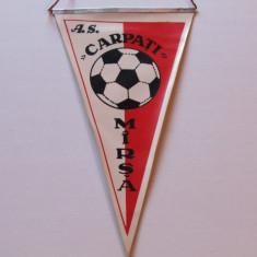 "Fanion fotbal - AS ""CARPATI"" MIRSA"