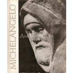 Michelangelo Buonarroti - G. Oprescu, Al. Balaci, Dan Haulica
