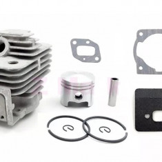 Kit Cilindru - Set Motor + Garnituri MotoCoasa - MotoCositoare - 43cc - 40mm