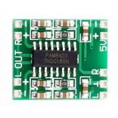 MODUL AMPLIFICATOR PAM8403