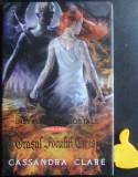 Instrumente mortale Orasul Focului Ceresc Cassandra Clare vol VI