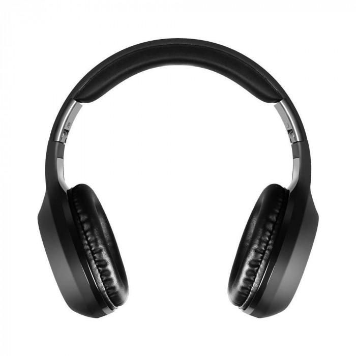 Casti Bluetooth Somic N12 Black