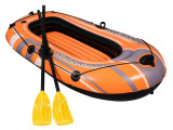 Barca gonflabila KONDOR 1000 + vasle 155 x 93 cm, Bestway