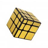 Cumpara ieftin Cub Rubik Mirror 3x3x3 Moyu MofangJiaoShi Mirror S Gold, 92CUB