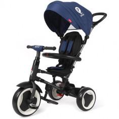 Tricicleta Pliabila Rito Albastru Inchis
