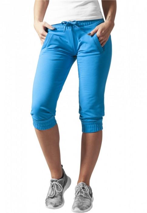 Pantaloni trening trei sferturi dama Urban Classics S EU