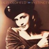 VINIL Sally Oldfield – Instincts -EX -