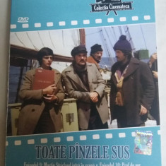 TOATE PANZELE SUS - DVD- EP. 9 SI 10