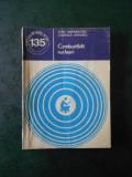 IOAN NIEDERKORN, GABRIELA LEMNARU - COMBUSTIBILI NUCLEARI