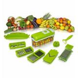 Razatoare si tocator legume sau fructe Nicer Dicer 3 in 1