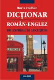 Dictionar român-englez de expresii şi locuţiuni