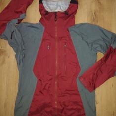 Geaca snowboard Burton [ak] Gore-Tex XCR 3L mărimea M, Din imagine