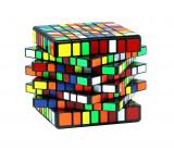 Cumpara ieftin Cub Rubik 8x8x8 Moyu MFJS MF8 black, 180CUB