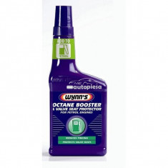 Aditiv optimizare cifra octanica WYNNS 325 ml W43873