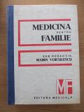 Cumpara ieftin MEDICINA PENTRU FAMILIE-MARIN VOICULESCU-CARTONATA-r3b