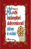 Culegere de vechi intamplari duhovnicesti ziditoare de credinta | Preot Ion Andrei Tarlescu