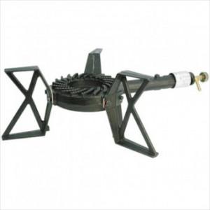 Arzator fonta pe gaz, 3 picioare, 5.5kW, 380 x 170 mm, Strend Pro KEMPER WOK